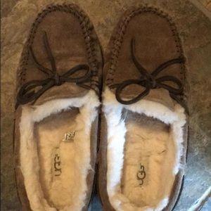 Ugg Dakota Suede Slippers *NEW***